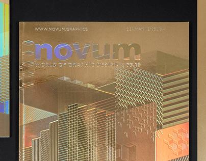 novum 03.18 »gold«