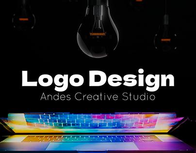 Logo Design - Creative Studio