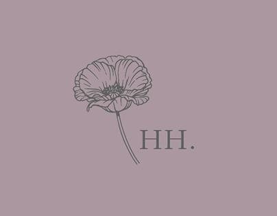 Helga Heukmes - logo