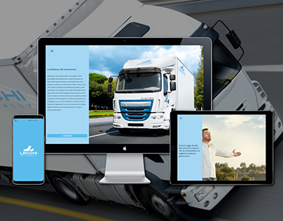 Website | Eco Logistics