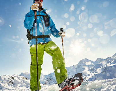 South Tyrol Marketing - Winter