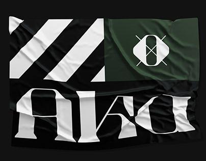 Akadis Display Font