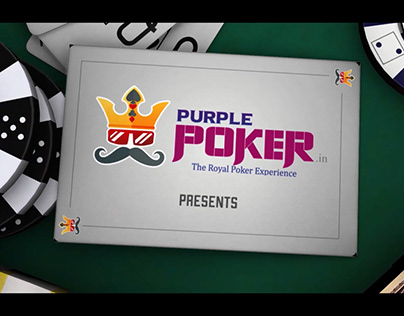 Purple Poker