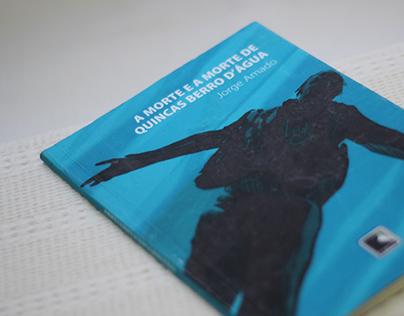 Book - Quincas Berro D'água