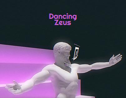Dancing Zeus