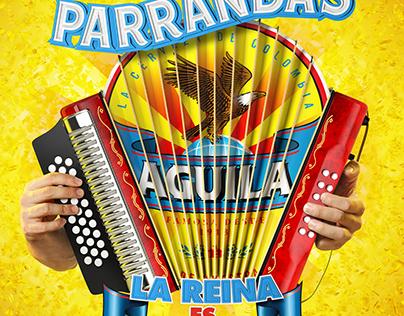 Festival Vallenato Grandes Parrandas