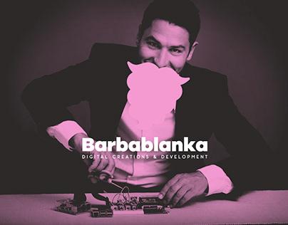 Barbablanka