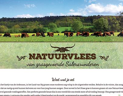 Natuurvlees