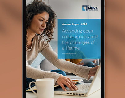 The Linux Foundation 2020 Annual Report