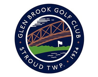 Glen Brook Golf Club Logo