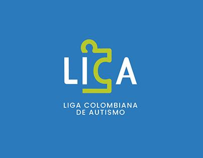 LICA - Liga Colombiana de Autismo