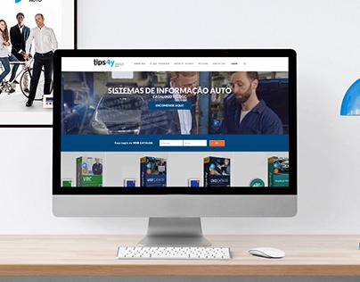 Tips4y™ web design & advertising