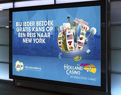 Holland Casino - DIGITAAL