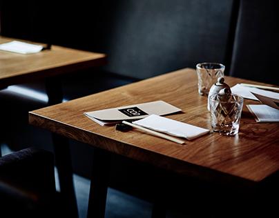 COD Robata Grill Bar