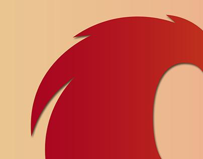 GS logo design