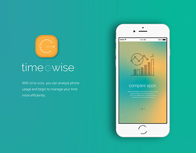 Time Management App - Time Wise