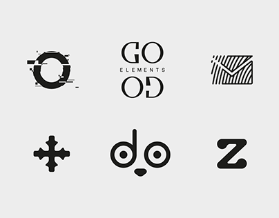 Logos and marks collection