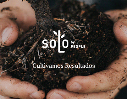 Branding | Solo by People