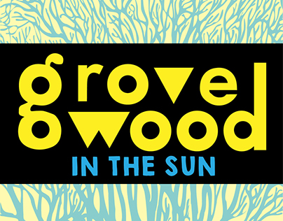 Grovewood In The Sun