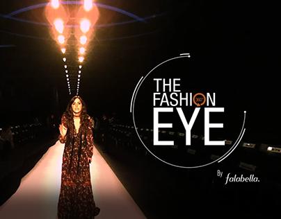 The Fashion Eye - Falabella