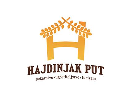 Hajdinjak PUT (bakery and hostel) logo