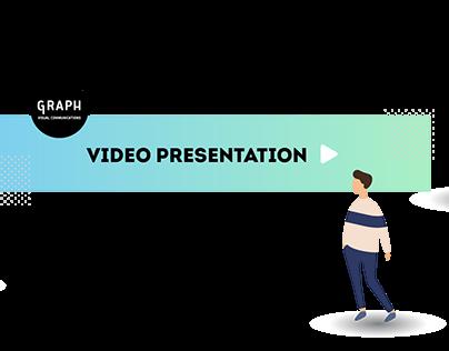 Graph VC Video Presentation