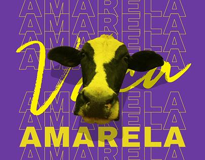 Vaca Amarela (Yellow cow)