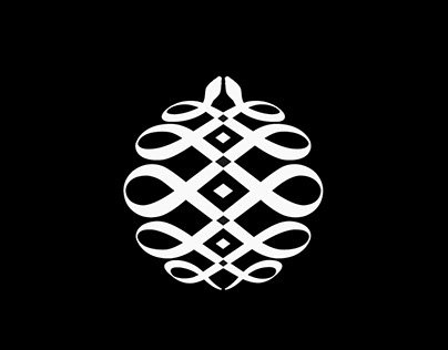 Identity design project / samsara tribal / 2015