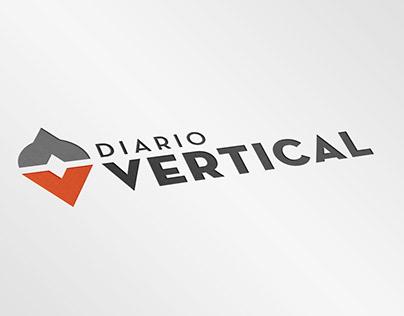 Logo de Diario Vertical