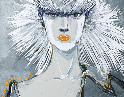Fashion Illustration Vol. 12