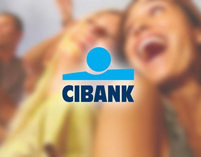 CIBANK New Credit Card Launch Concept Proposals