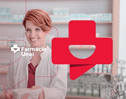 Identity visual / Drugstore