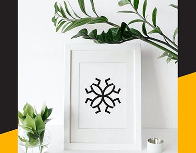 Luxury Home Furnishing Logo Design | Home | Furnishing