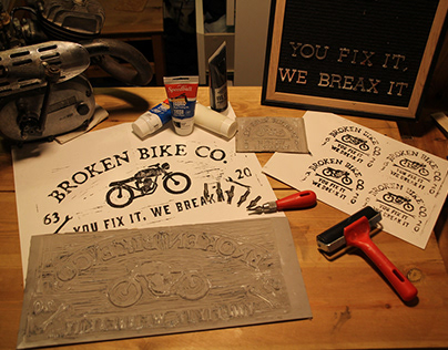 Broken Bike Co.