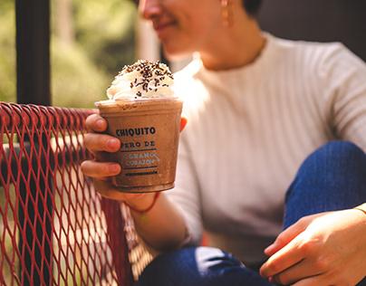 Contenidos redes: Cielito Querido Café
