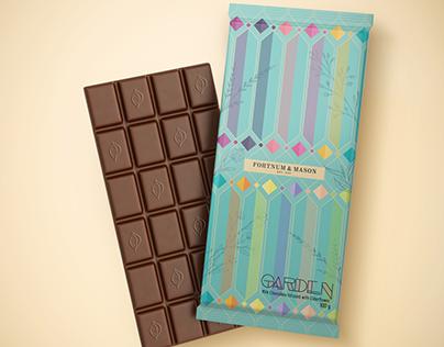 CHOCOLATE F&M