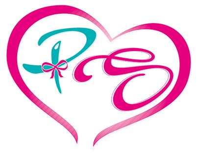 Logo design: Polly's Stitch
