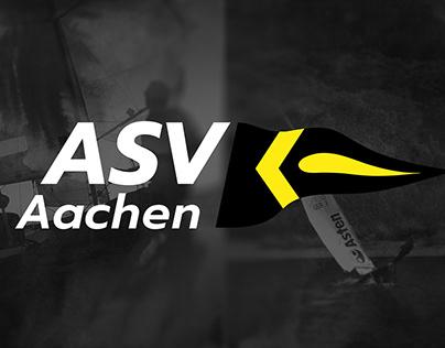 ASV Aachen - Branding