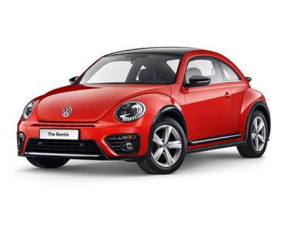 VW The Beetle | Photography