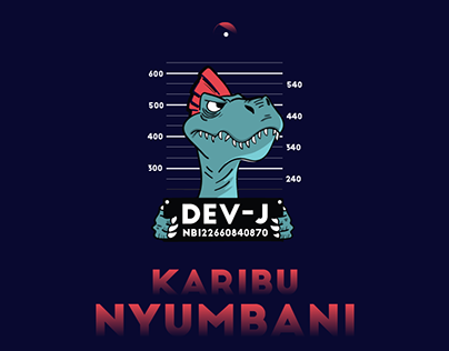 Karibu Nyumbani - Portfolio Website