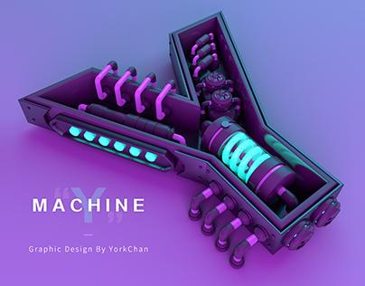 """Machine""""Y"""""""