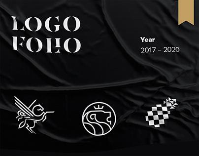 LOGOFOLIO 2017 – 2020