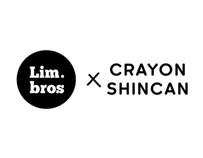 Limbros - Crayon Shinchan