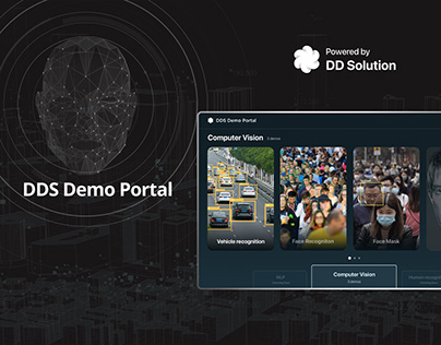 AI Demo Portal - AI Technology Demo Portal