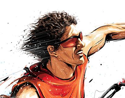 Adobe Ideas Illustration