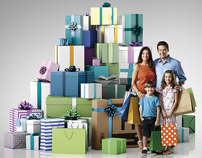 RioMar Shopping  |  Agency: Gruponove