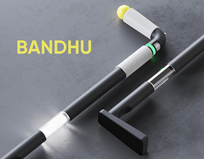 Bandhu - An aid for Indian Elderly