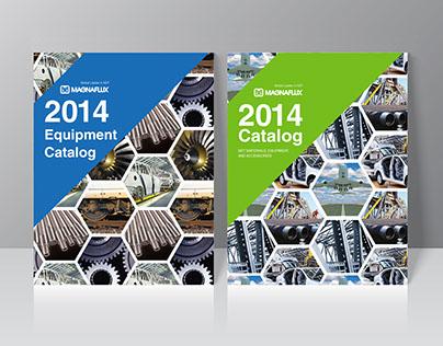 Magnaflux 2014 Catalog Cover