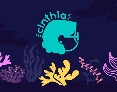 Cinthia - Personal Branding