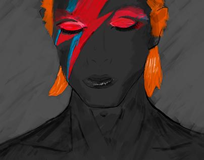 Ziggy Stardust - Rebel